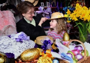 Easter at Blists Hill Victorian Town