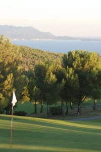 6-Dolce Fregate golf course