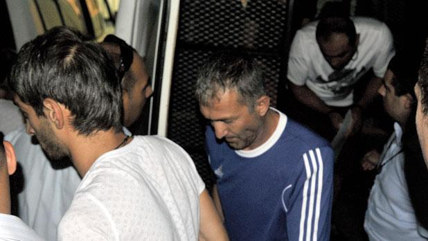 criminal ring of burglars arrested in Malta and said to be part of a large Europe-wide organisation of burglars