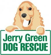 Jerry Green logo
