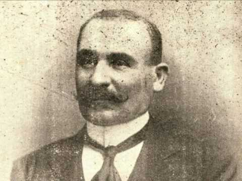 Maltese patriot and hero Manwel Dimech.