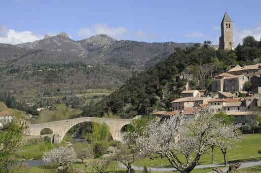 Beautiful Haut Languedoc
