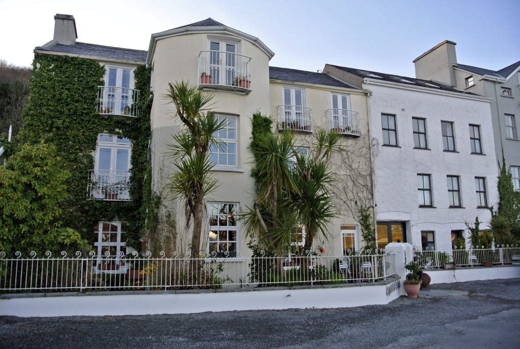 Lovely Quay House at Clifden
