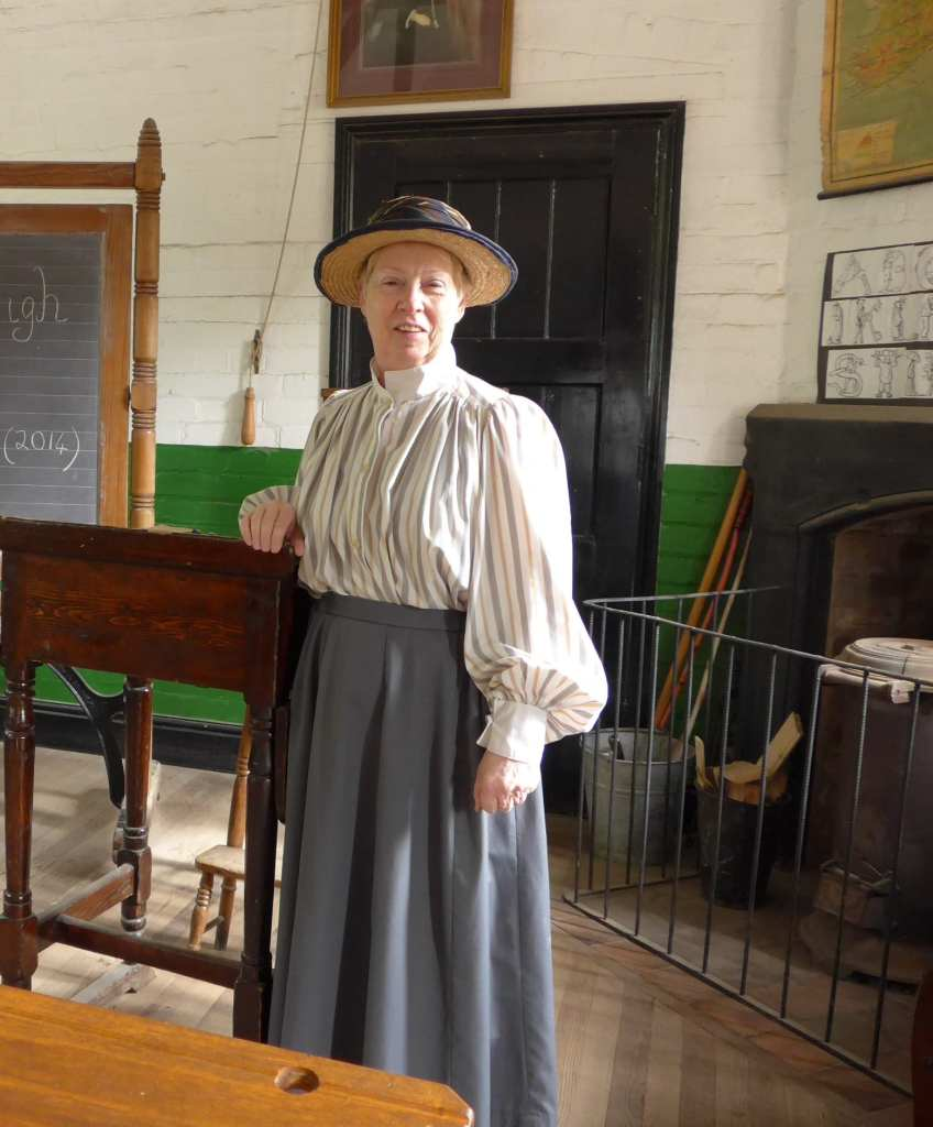 Queens-Award-for-Voluntary-Service-Geraldine-King-Chair-the-Friends-of-the-Ironbridge-Gorge-Museum