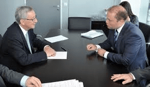 squaring-up-to-eu-commission-president-john-claude-juncker-across-the-discussion-table
