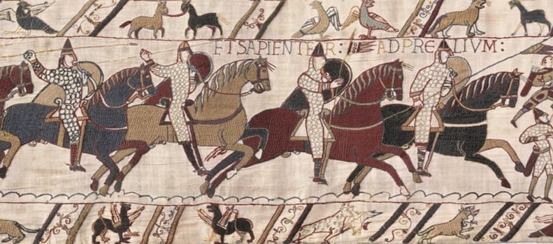 -Bayeux-Tapestry