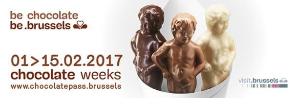 Brusells Chocolate Weeks
