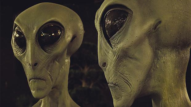 MalDia Are these the skulls of aliens from Outer Space