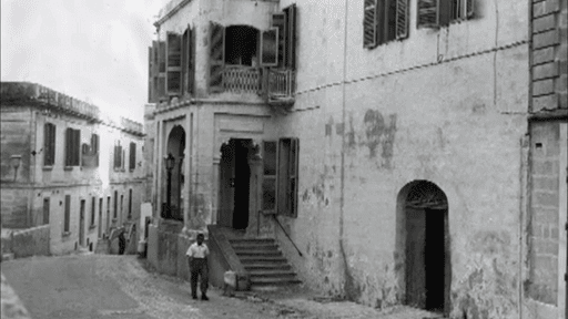 MalDia As it was when owned by Earl Mountbatten of Burma