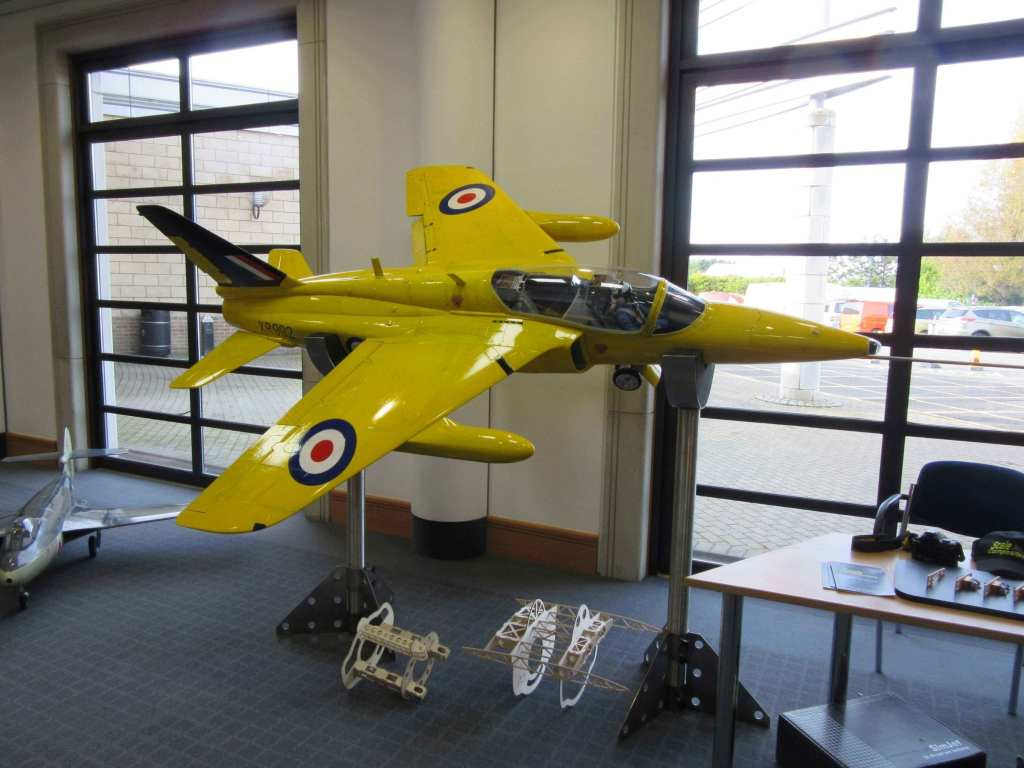 Pic LMA Model Aircraft Show
