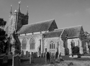 St Marys Church photo by Voice of the Hassocks