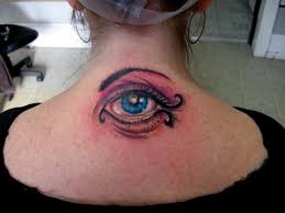 MalDia 14 (28-01-15) evil eye tattoo