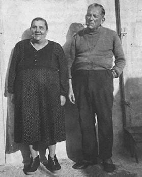 MalDia The Mintoff family parents mum Cetta and dad Wenzu