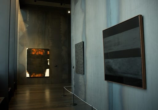 Soulages works
