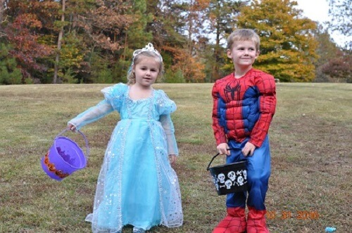 sloane-cinderella-liam-spiderman_mike-tighe
