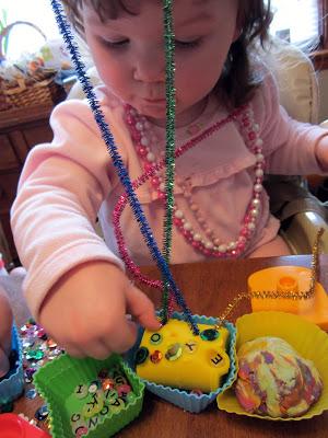 Play-Doh Cupcake Fun