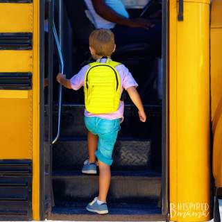 10 Tips for First Day of School Readiness [From the Mouths of Moms]