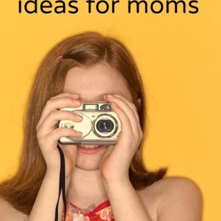 20 Memory Keeping Ideas [From the Mouths of Moms]