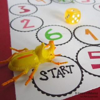 Make a Game for Number Learning