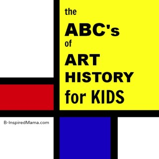 The ABCs of Art History for Kids