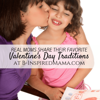 Family Valentine Fun [From the Mouths of Moms]