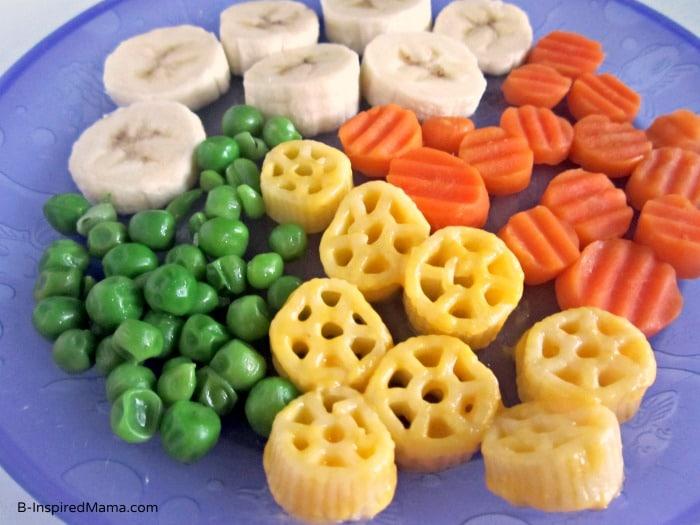 Circles Make a Fun Lunch at B-Inspired Mama