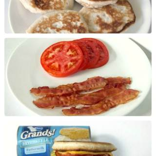 A Fun Twist on Grilled Cheese + More Quick Dinner Ideas [Sponsored by Pillsbury]