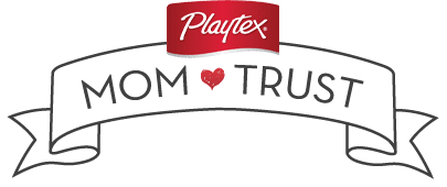 Playtex Baby Mom Trust Program at B-Inspired Mama