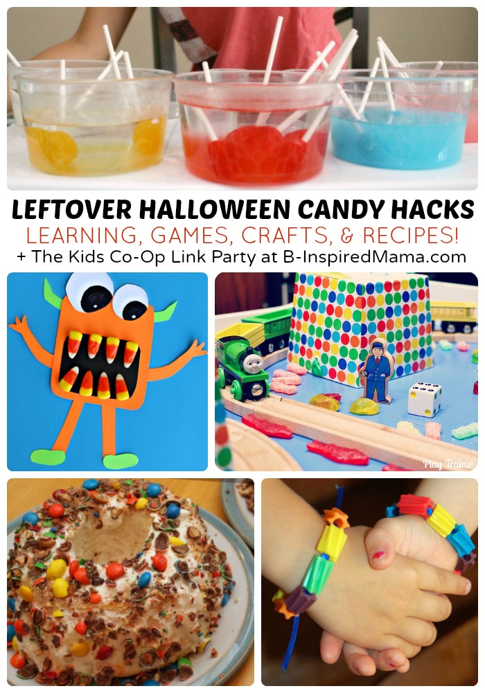 https://i1.wp.com/b-inspiredmama.com/wp-content/uploads/2014/10/What-to-Do-With-Leftover-Halloween-Candy-The-Kids-Co-Op-Link-Party-at-B-Inspired-Mama.jpg?resize=700%2C1000