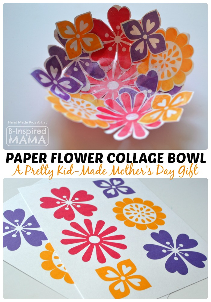 Help with a paper flower making videos free download