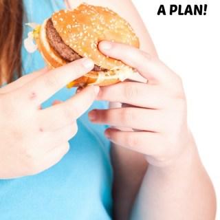 My Food Addiction Battle Plan