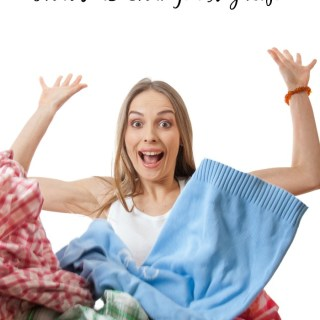 The ONE Simple Laundry Tip That Changed My Life