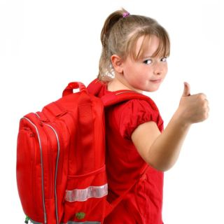 10 Tips to Survive the Back to School Transition