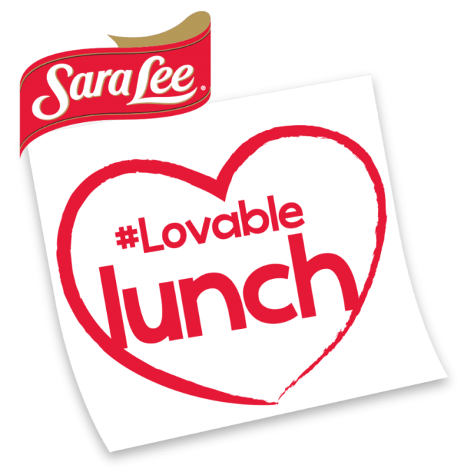 Sara Lee Loveable Lunch Notes + 15 Fun Lunch Box Ideas at B-Inspired Mama
