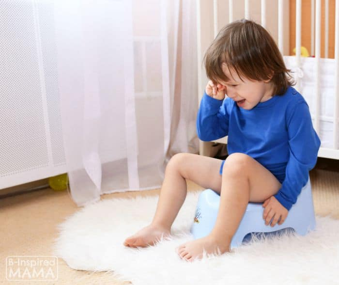 Everything You Need To Know About Constipation In Kids