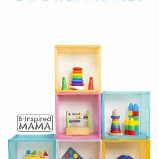 9 Tips to Help Your Kids Be Organized