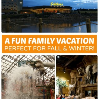 Our Favorite Cold Weather Family Vacation