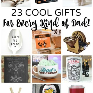 2016 Father's Day Gift Guide – 23 Cool Gifts for Every Dad
