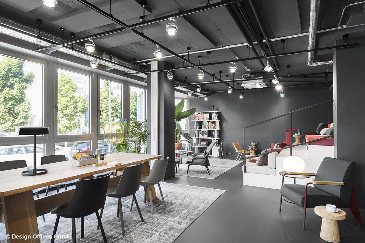 Design Offices Stuttgart Tower