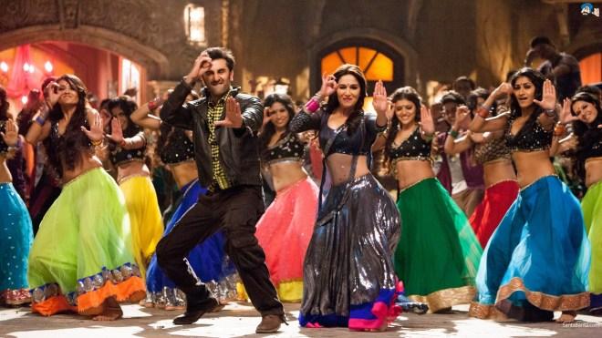 Risultati immagini per danza bollywood