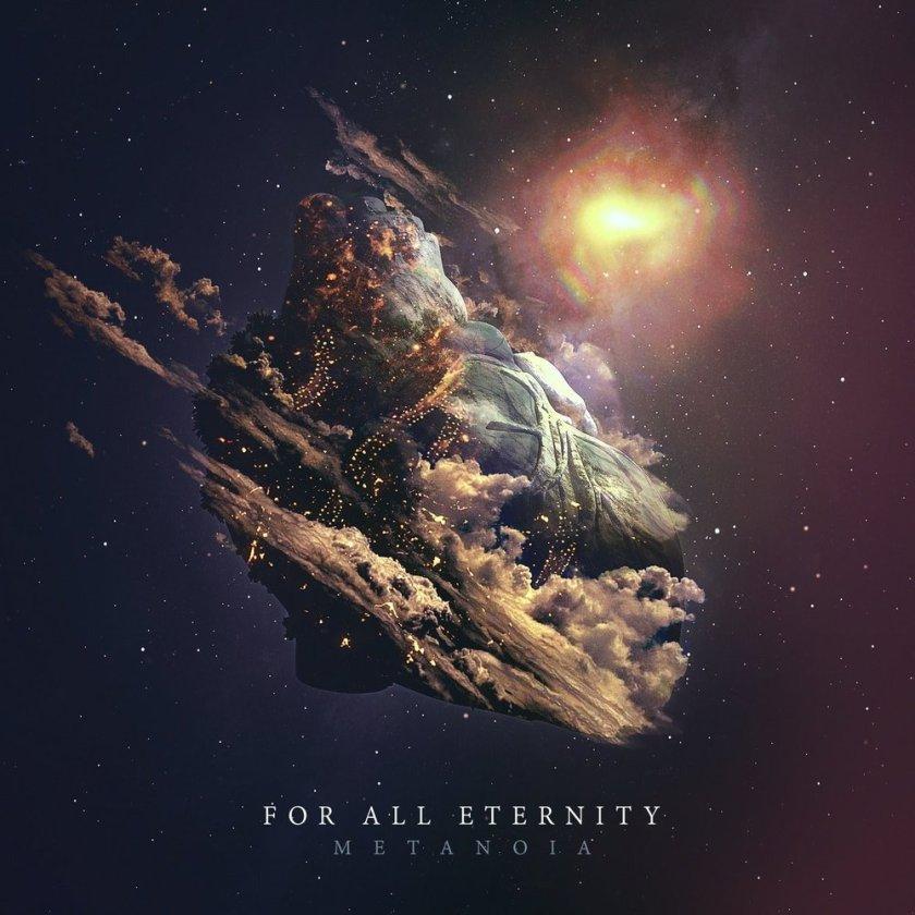 For All Eternity – Metanoia
