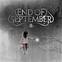 End of September – Self Titled