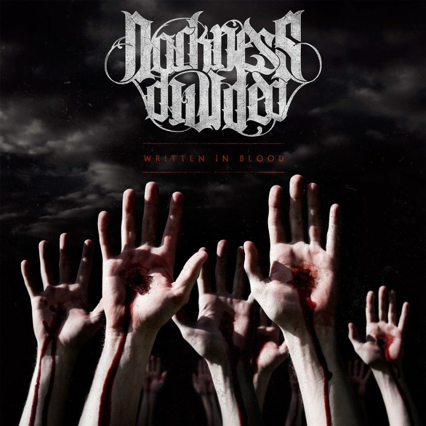 Darkness Divided – Written in Blood