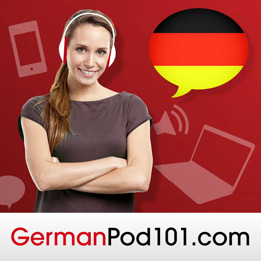 GermanPod101.com is an innovative and fun way of learning the German language and culture at your own convenience and pace. Our language training system consists of free daily podcast audio lessons, video lessons, German Word of the Day, a premium learning center, and a vibrant user community. Stop by GermanPod101.com today for a Premium 7-Day Free Trial and Lifetime Account to even more fun, fast and easy German lessons!