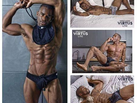 Cianan (Keenan) Francis Liburd by Kevin Slack for Modus Vivendi Stylist / Wardrobe : Marlon Solomon