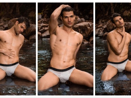 🇪🇸  Alex Collado by Mario Merin for Eroticco Magazine