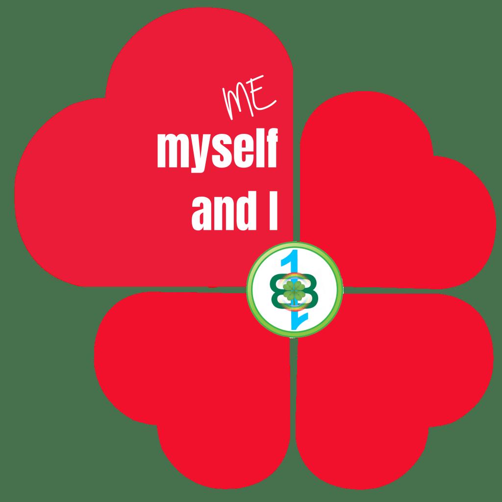 Me, myself and i b-one