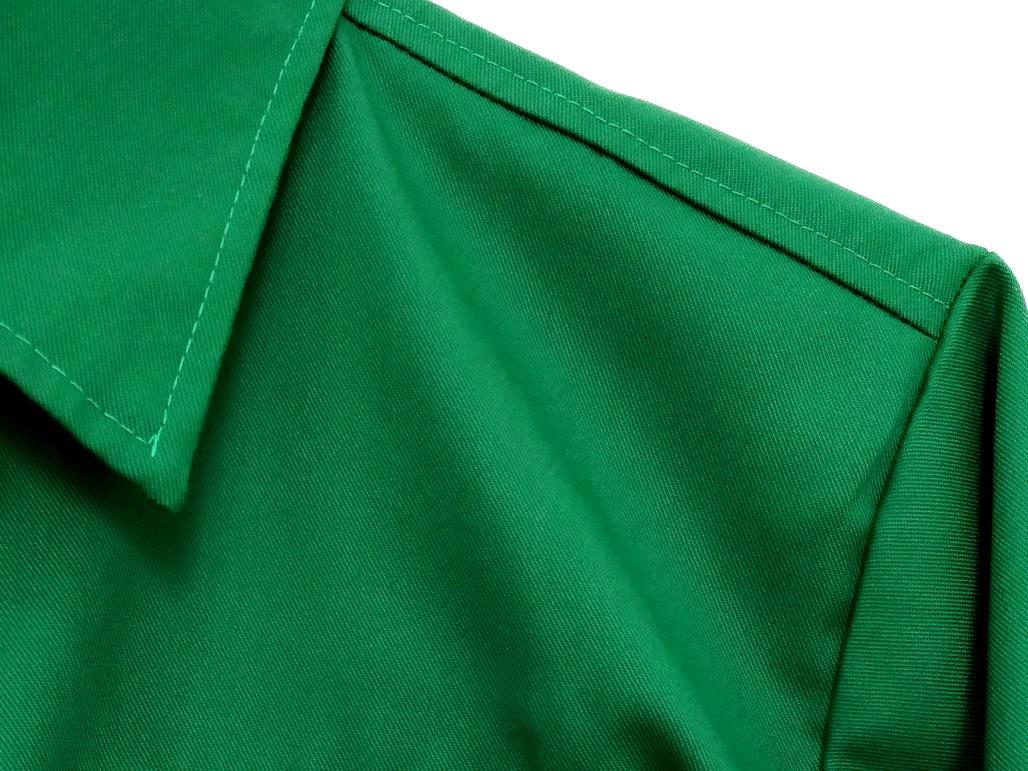 Bahan kain drill untuk seragam kerja