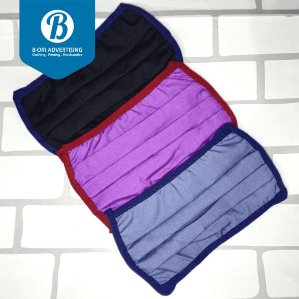masker kain bahan oxford - pilihan warna alt 2