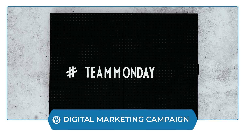 Digital Marketing-Campaign - B-ORI Advertising